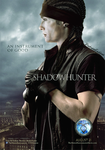 Shadowhunter by DarknessEndless
