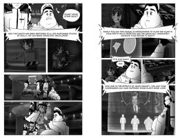 WALL-E page 143-144 by AdvancedDefense