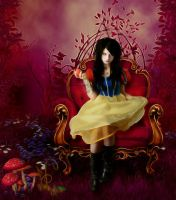 Alice by LG-Design