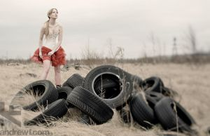 tyred by andrewfphoto