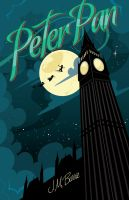 Peter Pan by MikeMahle