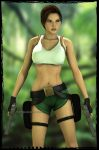 Tomb Raider: South Pacific by Irishhips