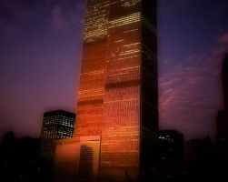 NYC 9-10 by james119