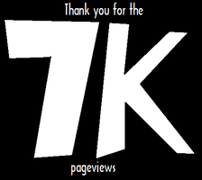 7,000 Pageviews by jakelsm