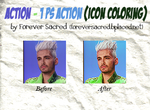 Action 12 - Icon Coloring by Nexaa21