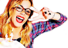 Tini Stoessel by DIANELA151