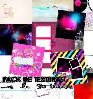 pack de texturas by edittionsgaby