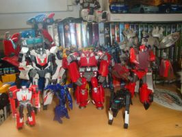 ma collection TFP by RadimusSG