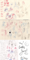 Tumblr Barf by RedBlooper