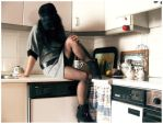 Kitchen. by Siera2