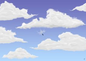 Cloud Test by Br00dley