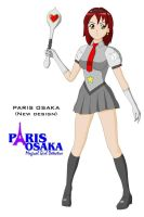 Paris Osaka - redesign by Dangerman-1973