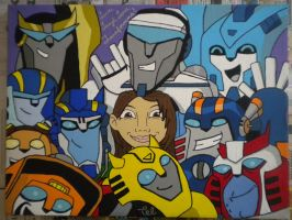 Love Transformers Finished by Transformersfan4ever