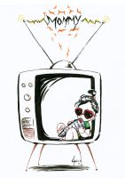 TV Tot by withaj100
