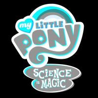 My Little Pony: Science is Magic by domatophobia
