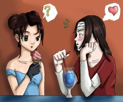 Isn't This Easy by ode2sokka
