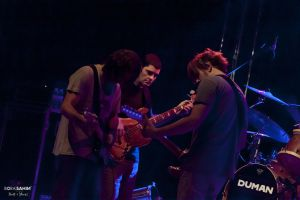 Duman Concert - Jeansfest - 11 by stow