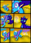 SVTW Chapt 2 Pg 1 by DayDreamingDragon220