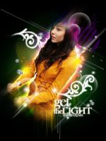 Get The Light,Leave The Dark by streetatmosphere