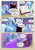 Trixie's trial p1 by radiantrealm