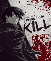 Now I've lost it, I know I can kill by Fenx07