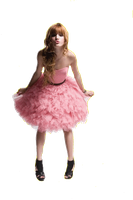 Bella Thorne Png by dulcepanquecito