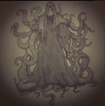 Hastur the Unspeakable by valleytroll