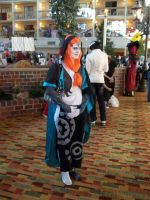 NDK 2011 - Midna by Di-Chan