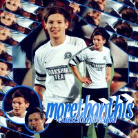 More  Than  This-Louis  Tomlinson  Blend by JoDirectioner