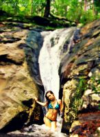 Chasing Waterfalls 7 by Tickle-Your-Fancy