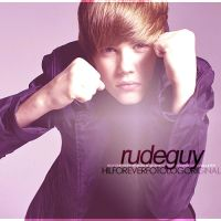 r u d e guy by somebodytolovejb