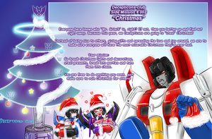 S.M-002- Santa Cons- by Decepticons-club