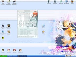 Desktop for '08 by Queen-Of-Anime