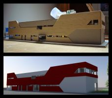 Relax center finished models 2 by A-Teivos