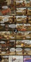 Guild wars comic 2SS by Shadowcat1001