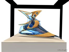 virtual sculpture 4 by mburleigh8