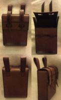 Belt bag - Large by Simbaen