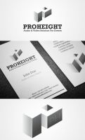 ProHight Stationary Design by 11thagency