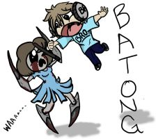 BATONG by TheFrymon