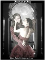 Beauty And The Beast by BlackLady999