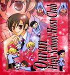 Ouran High School Host Club by Estheryu