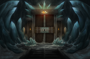 Forge Gate Version 2 by Demite