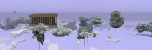 Aether 360 Panorama by StormKernDragon