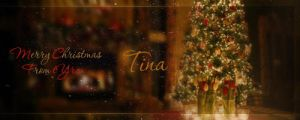Merry Christmas tina by fent-196