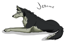 GDW: Jerome by Narncolie