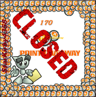 Giving Away Other Free Points! (CLOSED) by Starkirby4358