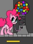 Pinkie and the Gumball Machine by Mr-Degration