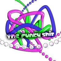 The Funky Shit by N-Dr01d