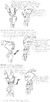 Everyone's a Critic by Zerna