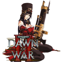 Dawn of War by Abaddon999-Faust999